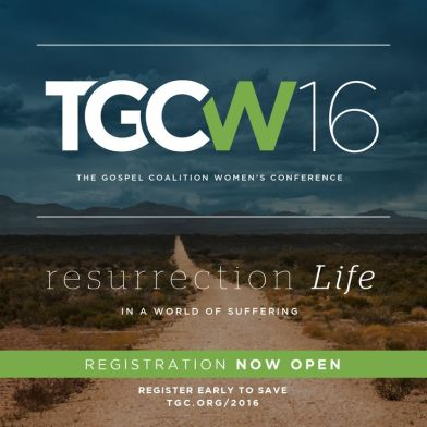 TGC Women's Conference 2016